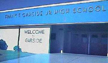 Garside Website